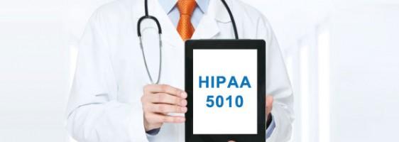HIPAA 5010