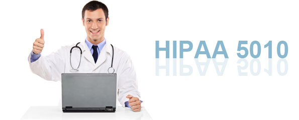 HIPAA 5010 compliance tips