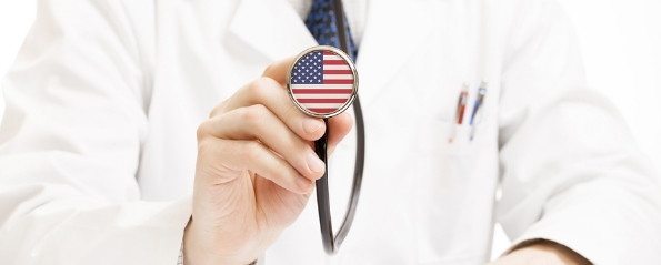 US health insurance coverage