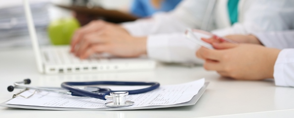 outsourcing medical document scanning