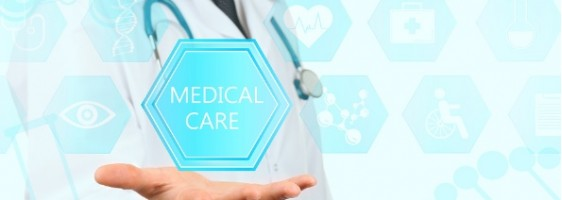 Outsourcing chronic care management