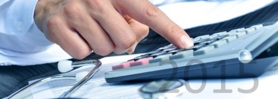 2015 a challenging year for healthcare providers