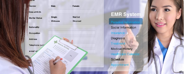 benefits of switching to electronic health records