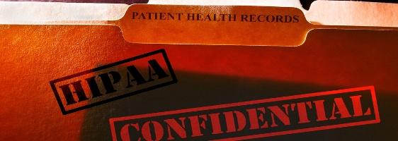 HIPPA security compliance