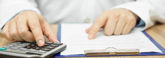 healthcare revenue leaks