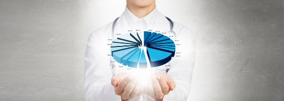 healthcare data analytics