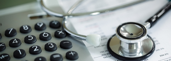 hospital billing and collection process