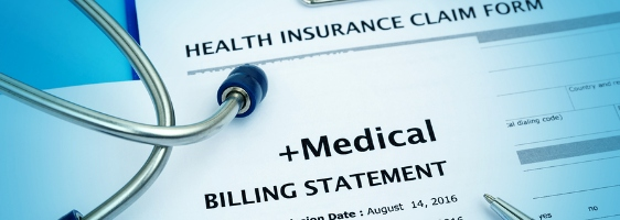 medical billing solutions