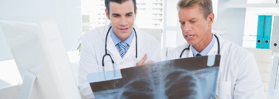 outsourcing radiology services