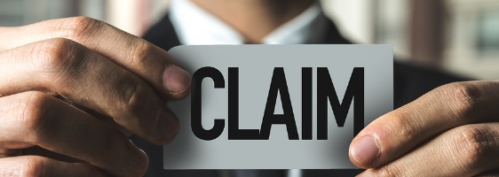 claims management