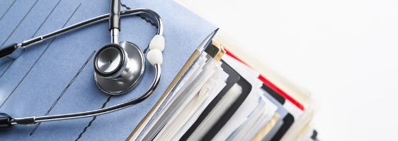 medical record indexing