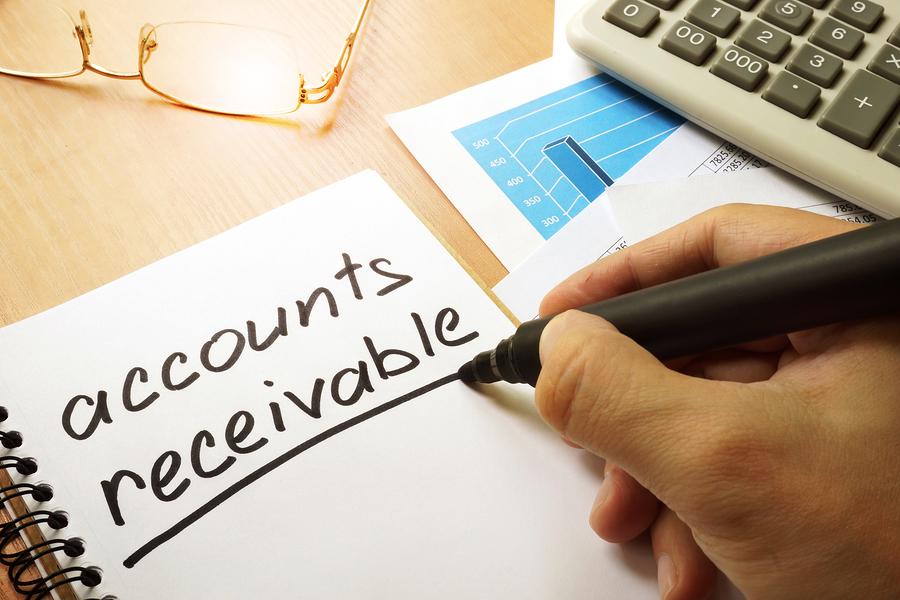 Accounts receivable services