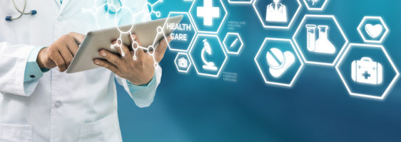 Key Trends for Healthcare Industry in 2019
