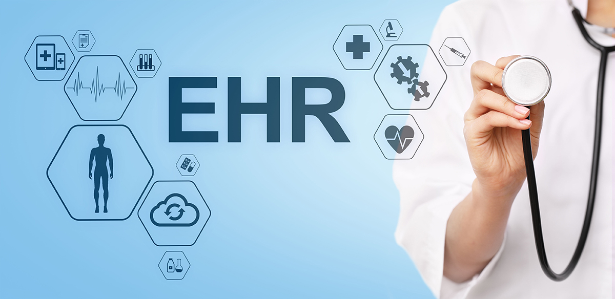 EHR - Medical Billing