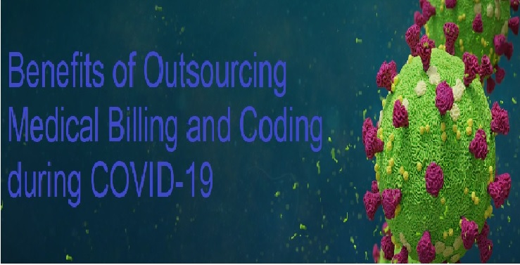 benefits of outsourcing medical billing in covid 19