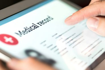 medical records indexing USA