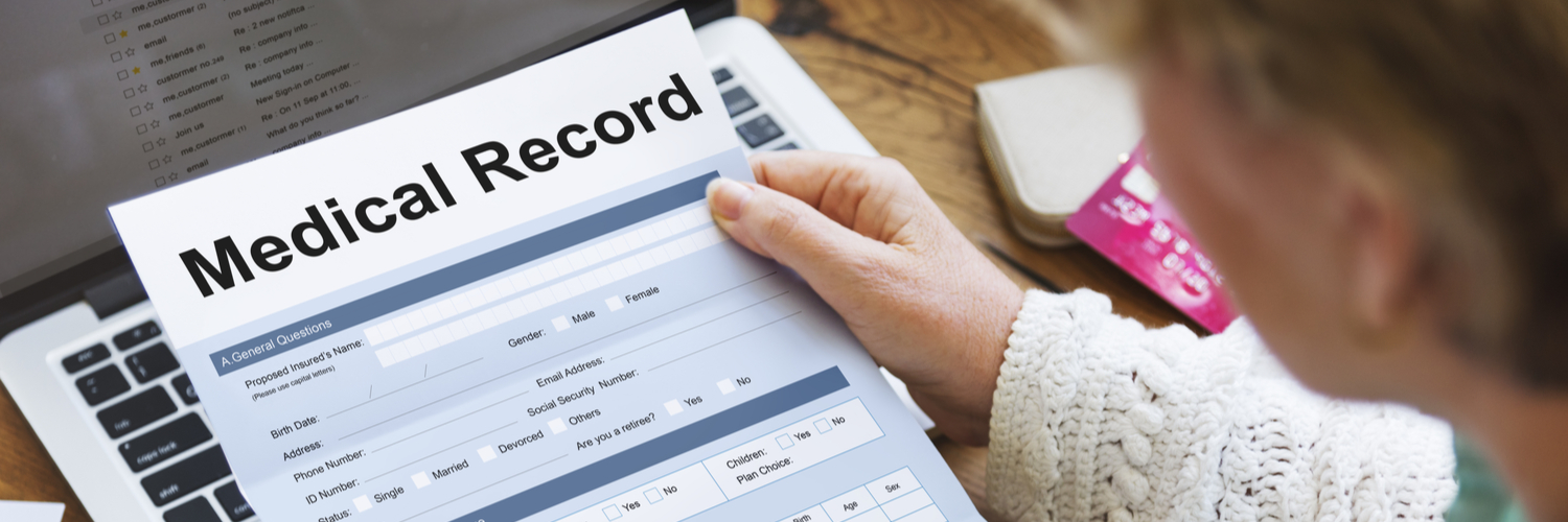 medical records indexing companies