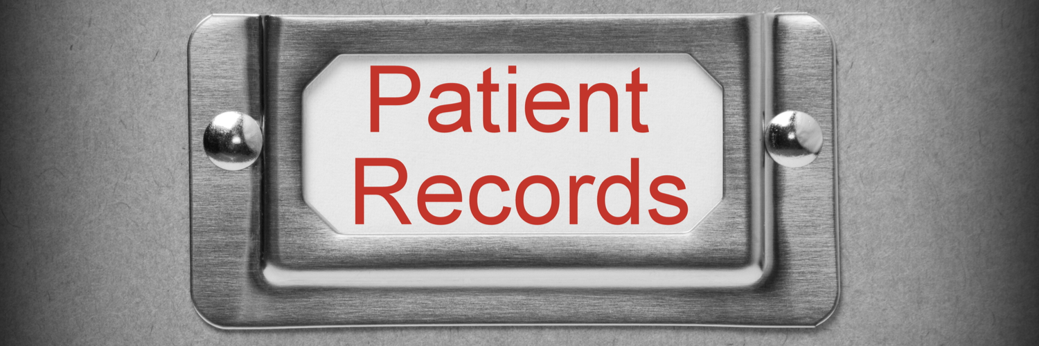 patient records indexing USA
