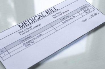 medical billing documentation