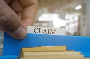healthcare claims processing USA