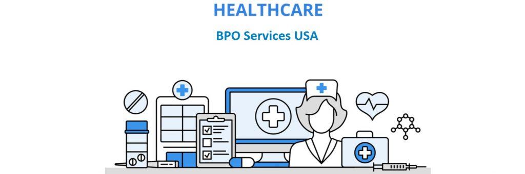 healthcare BPO services USA