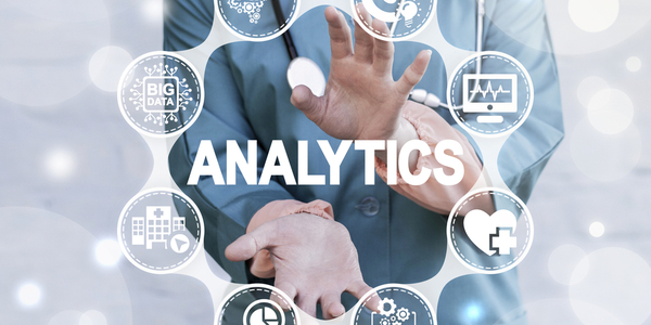 outsource healthcare analytics