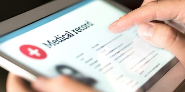 medical records USA