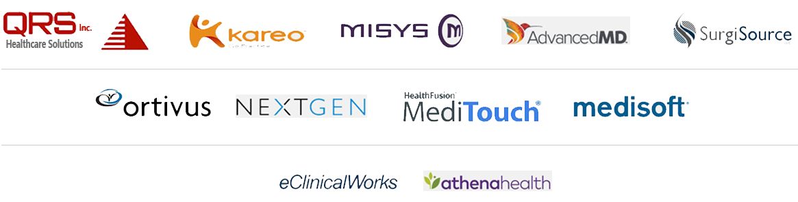 Software Tools We Use for Medical Billing and Coding Solutions