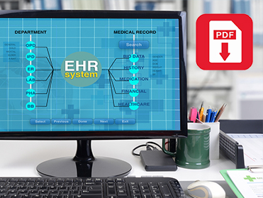 Comprehensive Rehabilitation Transcription Services for Moving to a New EHR Software